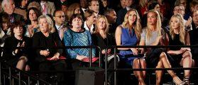 Broaddrick: Sisterhood Formed Among Clinton Accusers