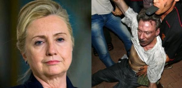 BREAKING: Hillary Email Found Showing Instructions For Killing Chris Stevens