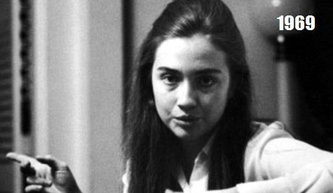 Hillary Clinton is a Communist