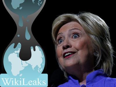 The Most Explosive WikiLeaks Clinton Revelations (So Far)