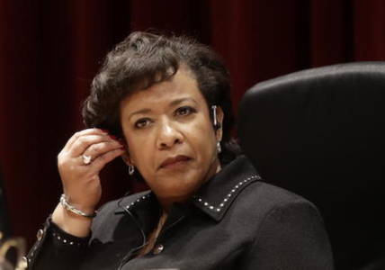 Attorney General Lynch 'Pleads Fifth' on Secret Iran 'Ransom' Payments