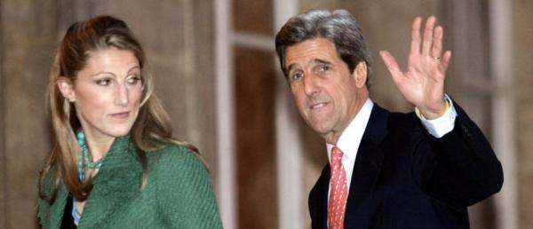 State Department Gave MILLIONS To A Nonprofit Founded In John Kerry's Home