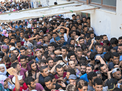 WikiLeaks: Hillary Clinton Said Jordan 'Can't Possibly Vet All Those Refugees' from Syria; 'Jihadists Are Coming in Along with Legitimate Refugees'
