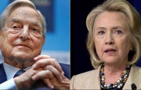 NEW leaked email exposes Hillary's TRUE intentions, COLLUDING with Soros to…