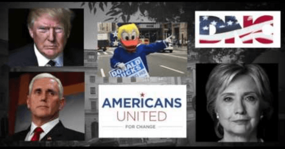 VIDEO Ties Hillary to Election Rigging, as DNCer Warns: 'Don't Repeat That'
