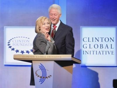 Fact-Check: No, Clinton Foundation Did Not 'Spend 90%t of Money Donated on Programs' — They Gave Just 6%!
