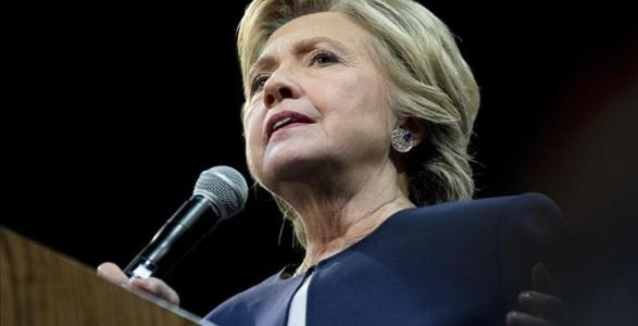 Hillary's Advantage: The Media; Trump's Advantage: The Issues