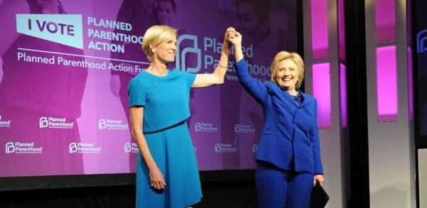 Here Are All The Companies That Directly Fund Planned Parenthood
