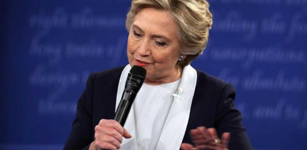 7 Biggest Lies Hillary Told In The Second Presidential Debate