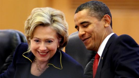 Obama Administration Spoke With Clinton Campaign About How To Handle Email Scandal