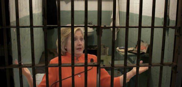 Gregg Jarrett: FBI reopens email investigation. Is a Clinton presidency doomed?