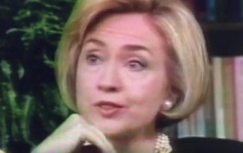 "Hillary ""Shocked!"" By Trump's Sex Talk… But Here's Video of Hillary Threatening Sex Assault Victims in 1998"