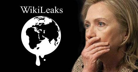 "WIKILEAKS on PHASE 3: ""When All Information Is Out – Hillary Is Done"""