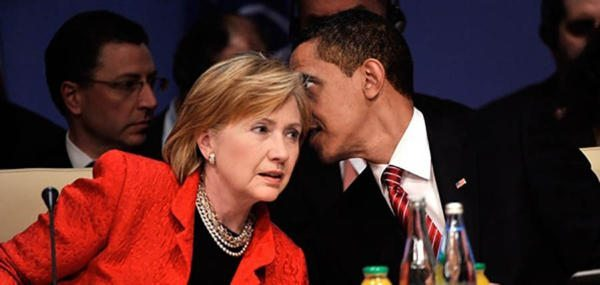 WikiLeaks: Email Suggests Obama Knew About Clinton's Private Server