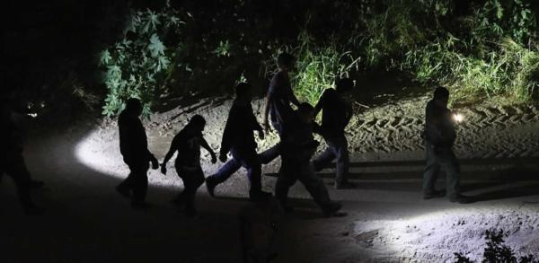 9 Things You Need To Know About Illegal Immigration And Crime
