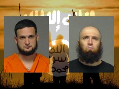 Two Suspected ISIS Recruits Traveling to Mexico Busted in Texas
