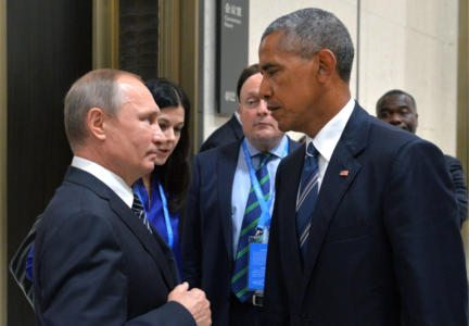 Russian newspapers predict 'direct conflict' with USA…