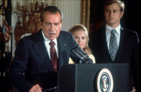Are Hillary scandals actually BIGGER than Watergate?