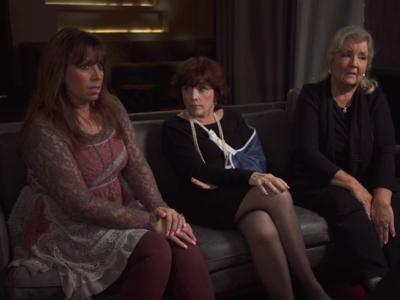 EXCLUSIVE VIDEO – Willey, Jones, Broaddrick: If Hillary Wins, Call Bill Clinton the 'First Rapist'