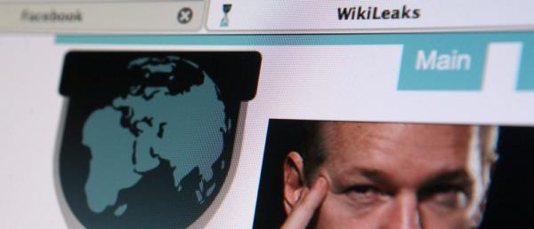 Liberal Media Ignore Recent Wikileaks Release
