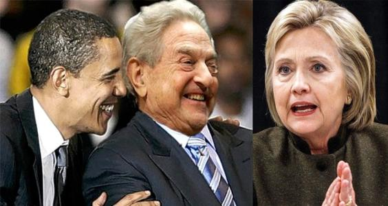 Soros's Formula for Killing America: A Brief Guide, for Americans