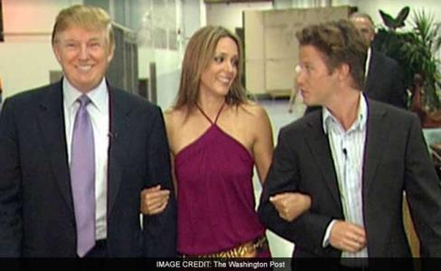 WaPo: Donald Trump, Billy Bush Caught on Tape in 'Extremely Lewd Conversation About Women'