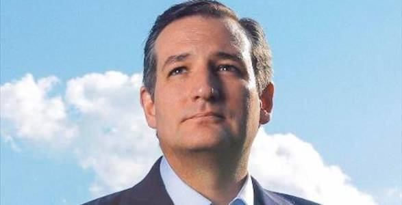 All Aboard: Ted Cruz Officially Joins the Trump Train