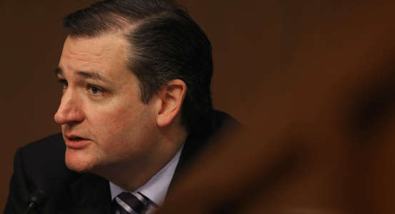 Cruz: Obama Administration Has Strengthened 'Tyrannical' Castro Regime