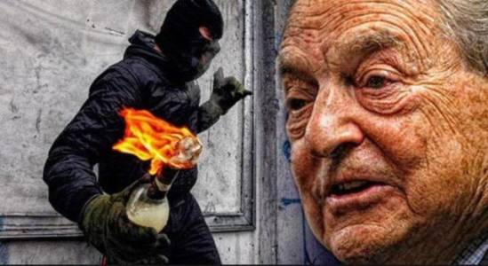 WOW! AMERICA IS UNDER ATTACK By These 187 Organizations Directly Funded By George Soros