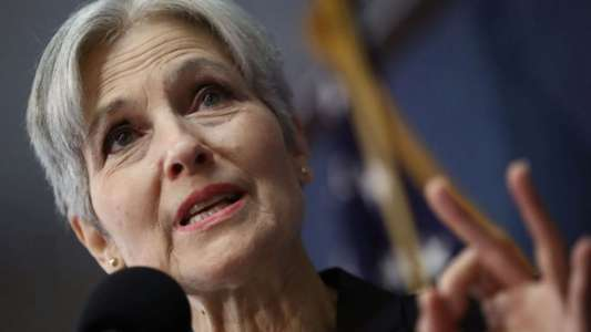 Jill Stein's vote count madness