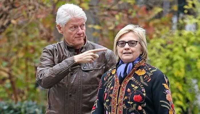 Law Enforcement Sources Confirm: Ready to File Charges Against Clinton!
