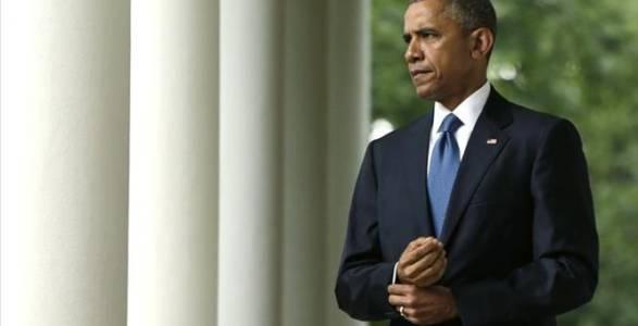 President Obama Congratulates Trump, Invites Him to White House