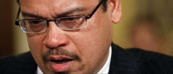 Keith Ellison Once Proposed Making A Separate Country For Blacks