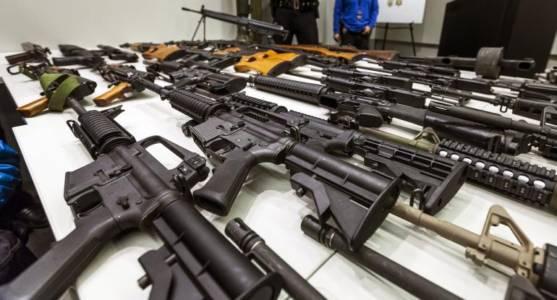 Gun-Control Advocates Win Three of Four Nationwide Ballot Measures