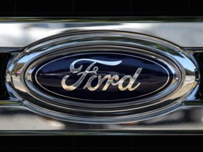Ford Tells Trump: We Will Not Move Lincoln Plant to Mexico