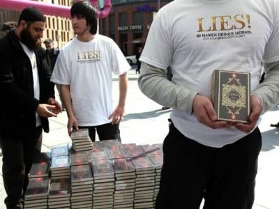 Switzerland Considers Ban on Koran Distribution