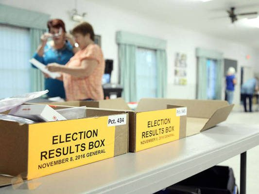 Reports: Mentally Ill Voters Being Used As Pawns In Florida