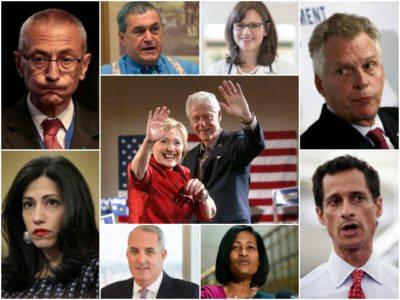 Clintonworld's Top 5 Active FBI Investigations