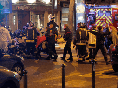 Six of the Jihadis Involved in Paris Attacks Entered Europe as 'Refugees'