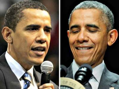 America's Economy Before Obama Versus After Obama