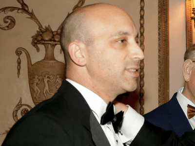 ADL Chief Who Smeared Steve Bannon Directed Project at Soros-Funded Institute