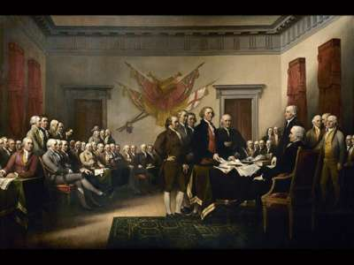 College Course Teaches Founding Fathers Were 'Terrorists,' CEOs Should Be in Prison