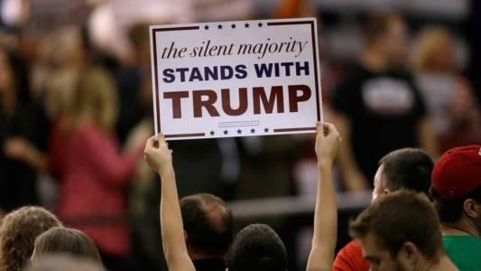 The Democrats' Big Mistake: Ignoring the Silent Majority