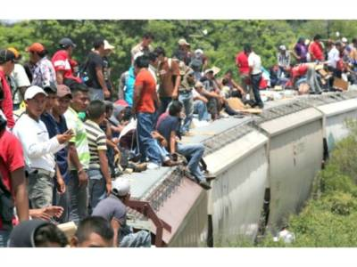 Final Warning from Immigration Officers: Clinton, Open Borders Will 'Unleash' Violence, 'Countless Preventable Deaths' in America