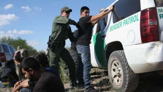 Report: Migrants surge toward US, hoping to beat Trump inauguration