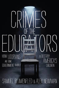 CRIMES OF THE EDUCATORS AT THE HEARTLAND INSTITUTE – CHICAGO  NOV. 2