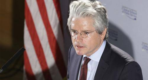 "Hillary ""Attack Dog"" David Brock Plotting With Soros and Other Billionaire Donors To ""Kick Trump's Ass"""