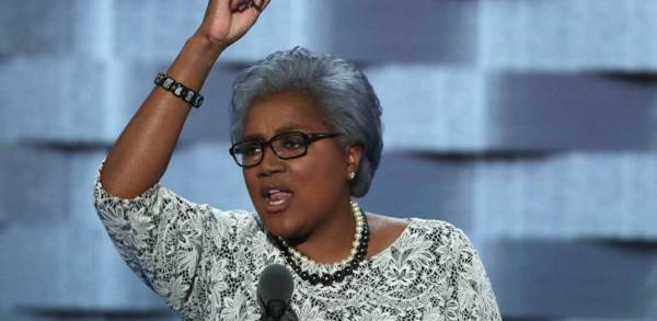 4 Things You Need to Know About Corrupt DNC Head Donna Brazile