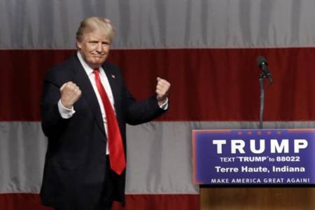 The Trump Landslide