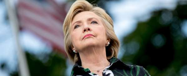 Judicial Watch Asks Federal Court to Find Government Misconduct in Clinton Email Scandal, Force Release of Documents